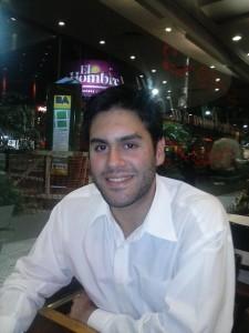 Federico Patricio Rosas